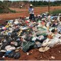 Gerenciamento de resíduos