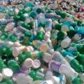 Projeto usina de reciclagem