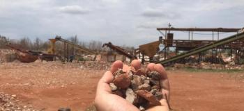 Gerenciamento de resíduos na construção civil
