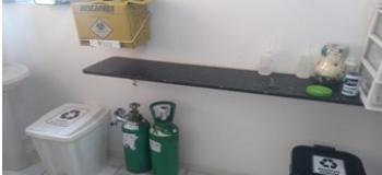 Gerenciamento de resíduos de serviços de saúde